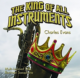 King Of All Instruments CD Thumb