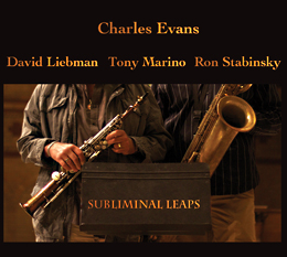 Subliminal Leaps CD Thumb